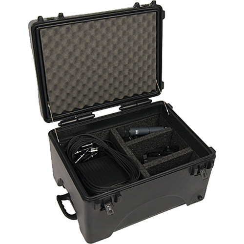 Anchor Audio Armor Hard Case for CouncilMAN Conference System