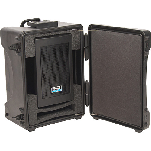 Anchor Audio Armor Hard Case for Explorer Pro Sound System