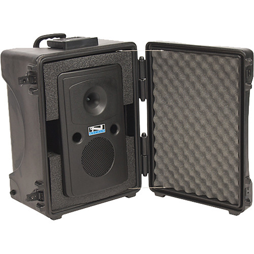 Anchor Audio Armor Hard Case for Go Getter Sound System