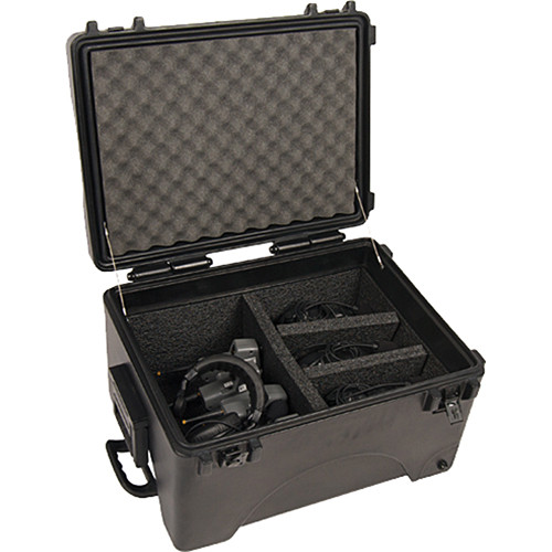 Anchor Audio Armor Hard Case for ProLink 500 Intercom System