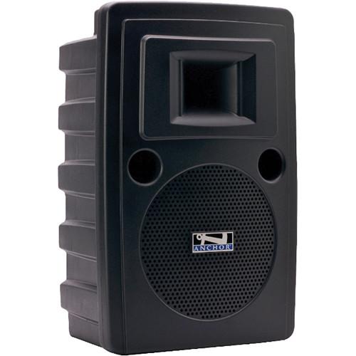 Anchor Audio LIB-8000 Liberty Platinum Portable Sound System