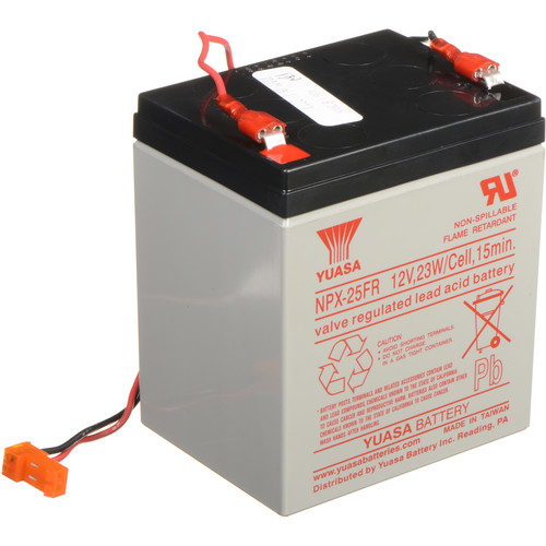 Anchor Audio MEGA-BAT Replacement Battery for MegaVox Pro PA System