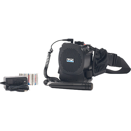 Anchor Audio RSM-BP Package