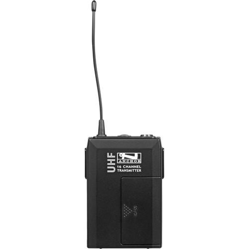Anchor Audio WB-8000 UHF Bodypack Transmitter (540 to 570 MHz)