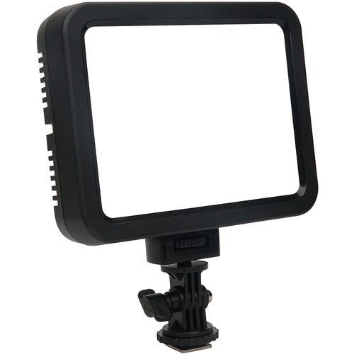 ANDYCINE 360 Color RGB LED On-Camera Light
