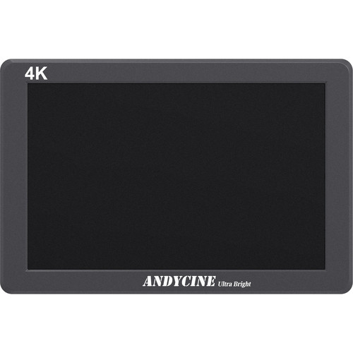 "ANDYCINE X7 7"" Ultra-Bright 4K HDMI Monitor"