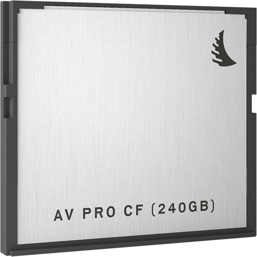 Angelbird CFast Solid State Drive (240GB)