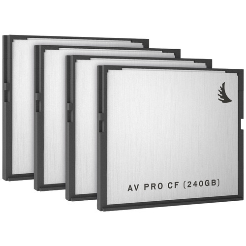 Angelbird CFast Solid State Drive (4 x 240GB)