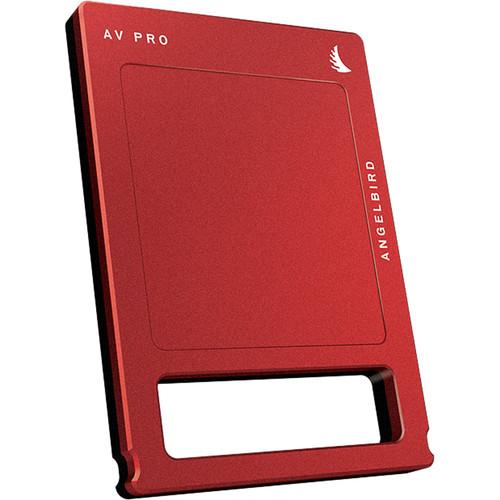 "Angelbird AVpro MK3 SATA III 2.5"" Internal SSD (250GB)"