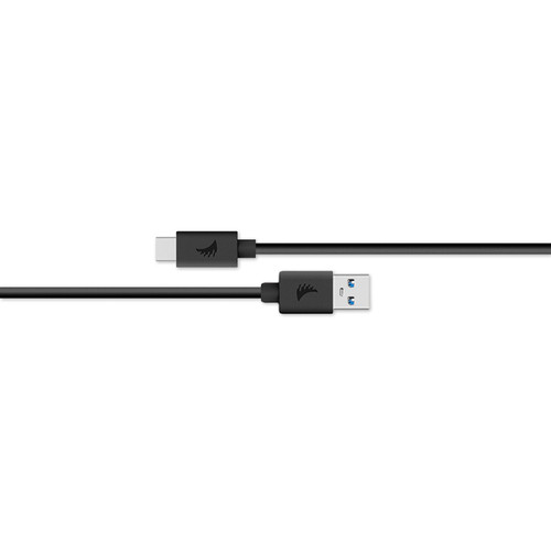 """Angelbird USB 3.1 Gen 2 Type-C to Type-A Data/Sync Cable (9"""")"""
