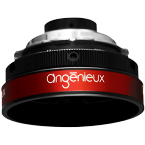 Angenieux Range Extender for Optimo Zoom Lenses (1.4x)