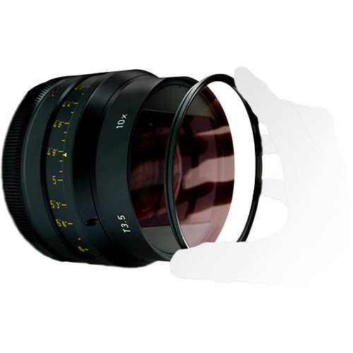 Angenieux Front Protective Glass for Optimo 25-250mm T3.5 10x Zoom Lens