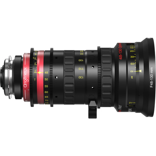 Angenieux Optimo DP Series Rouge 48-130mm PL Mount
