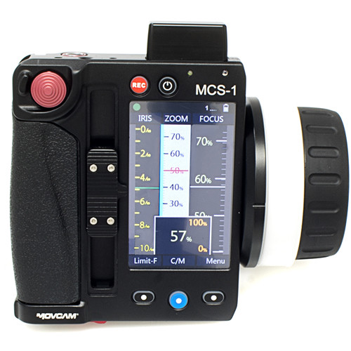 Angenieux MCS-1 Hand Control Unit for 3-Axis System