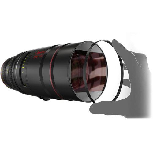 Angenieux Front Protective Glass for Optimo Ultra 12X Series Lenses