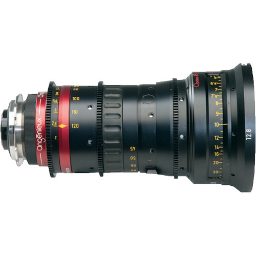 Angenieux Optimo 45-120mm Lightweight Wide-Angle Zoom Lens
