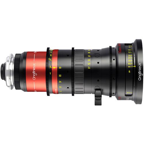 Angenieux Optimo Anamorphic 30-72mm Zoom Lens (PL, Feet)