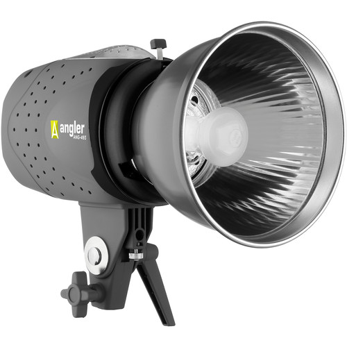 Angler Glamour Flash 160Ws Monolight