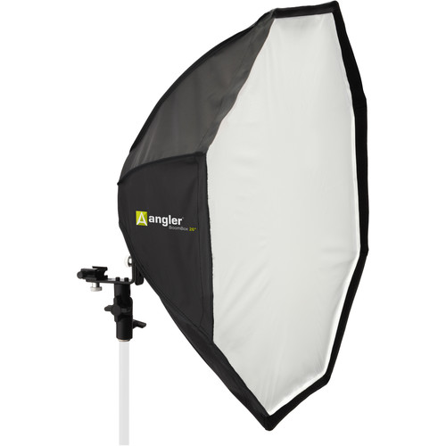 """Angler BoomBox for Shoe-Mount Flashes (26"""")"""