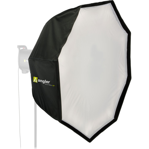 "Angler BoomBox Octagonal Softbox with Bowens Mount (48"")"