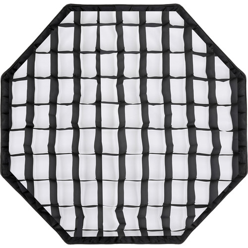 """Angler Fabric Grid for 26"""" BoomBox Softbox"""