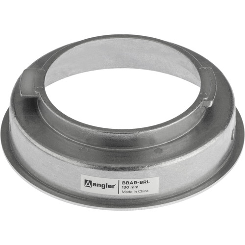 Angler BoomBox Softbox Adapter Ring for Broncolor