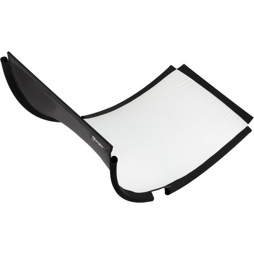 Angler White Fabric for CatchLight Panel