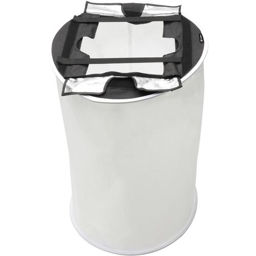 Angler Cylinder Omni Softbox for 1 x 1 LED Lights