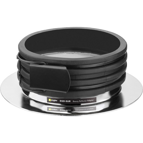 Angler Beauty Dish Adapter for Profoto Flash Heads