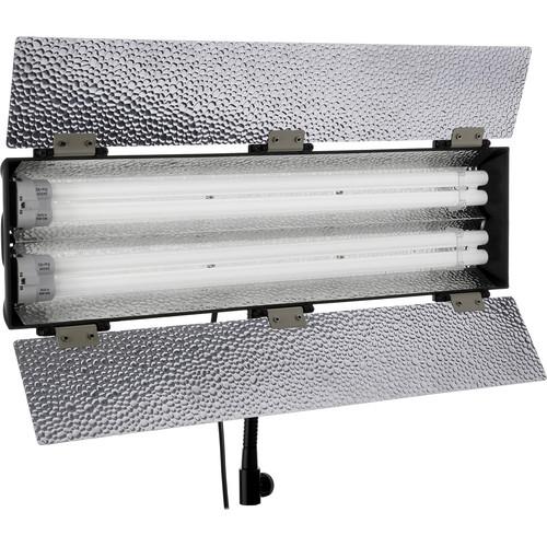 Angler Steady Cool 2-Lamp Fluorescent Fixture