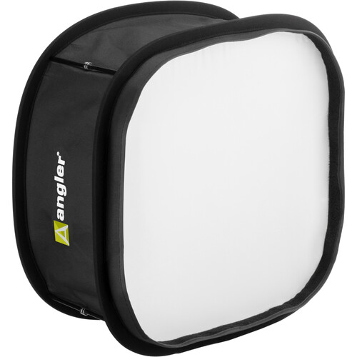 """Angler Collapsible Softbox for 8x8"""" LED Light Panels"""