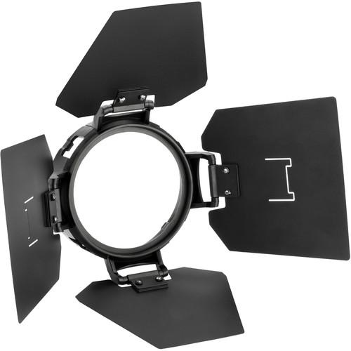 Angler Barndoor Set for Select Fiilex, HIVE, and Kinotehnik Lights