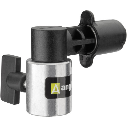 Angler Trigger Stand Clamp for Collapsible Reflectors