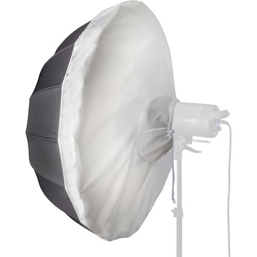 "Angler Jumbo Umbrella Diffuser Cover (White, 60-65"")"