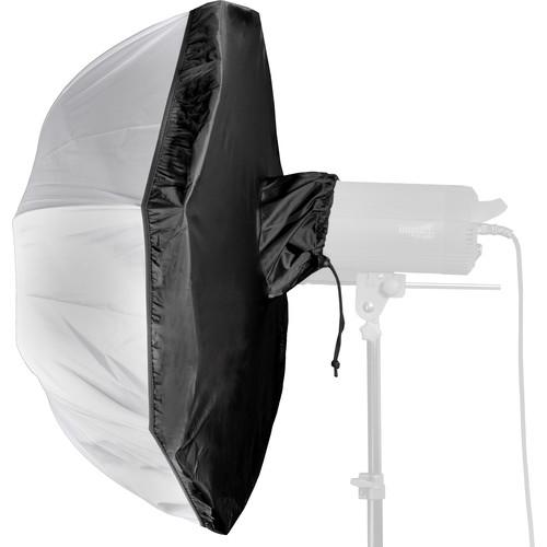 """Angler Umbrella Reflector Cover (Silver, 33-36"""")"""