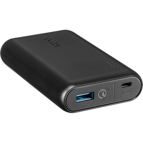 ANKER 10,000mAh PowerCore Speed Quick Charge 3.0 Portable Charger