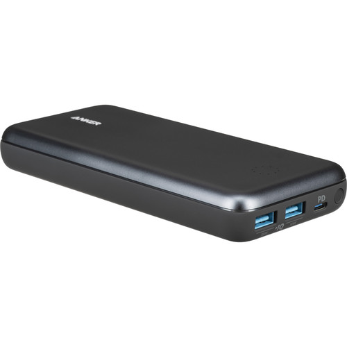 ANKER 19,000mAh PowerCore+ 19000 PD Portable Charger