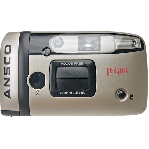 Ansco Tegra Prestige 280s 35mm Film Camera