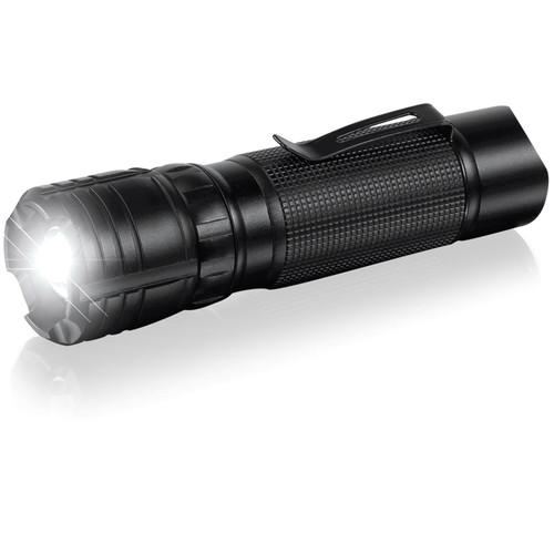 Ansmann Agent 5 Optical Focus LED Flashlight