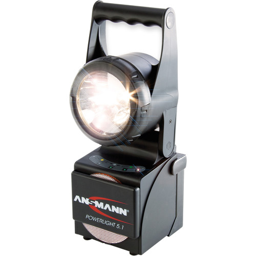 Ansmann Work light Powerlight 5.1