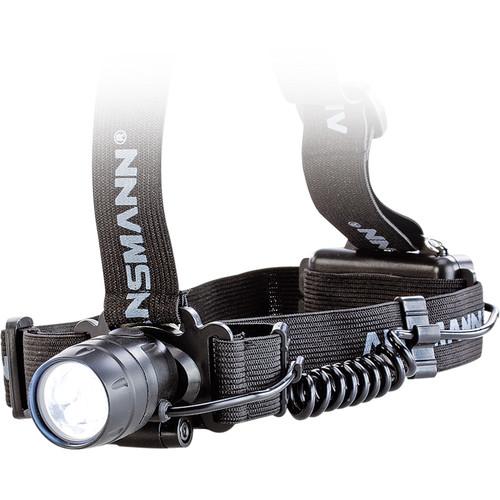 Ansmann Headlight HD5 (Black)