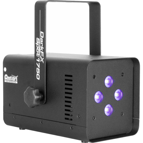 Antari DarkFX Spot 1750 High Output Low Power UV LED Spot