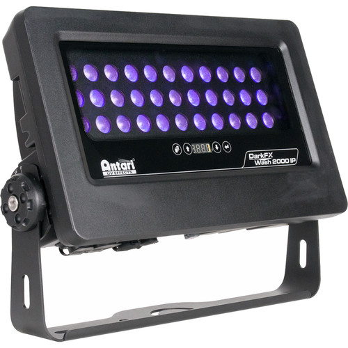 Antari DarkFX UV Wash 2000IP