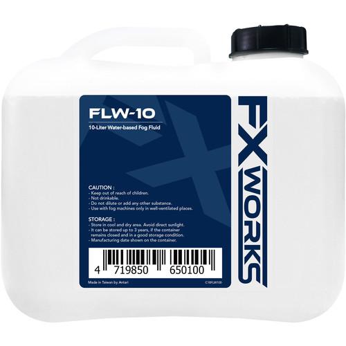 Antari 10L Bottle - FX Works Fog Fluid