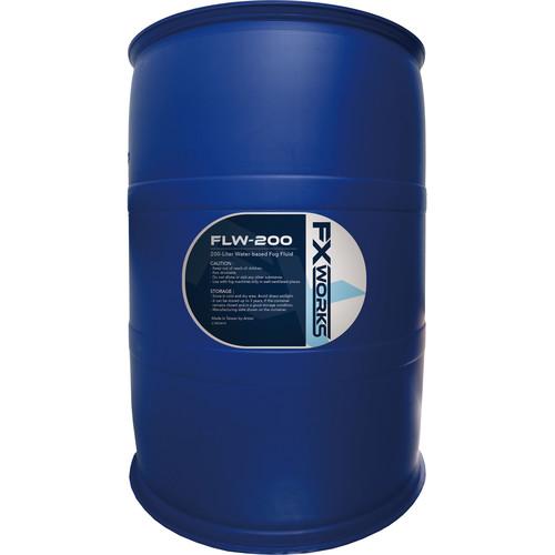 Antari 200L Drum - FX Works Fog Fluid