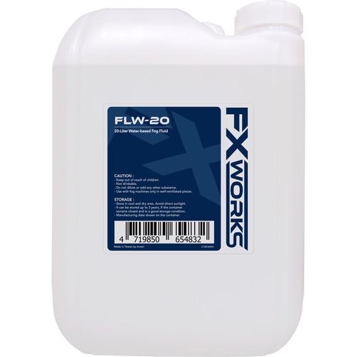 Antari 20L Bottle - FX Works Fog Fluid