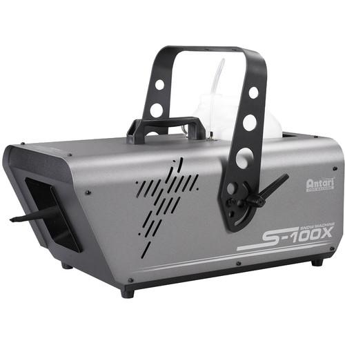 Antari S-100X Snow Machine