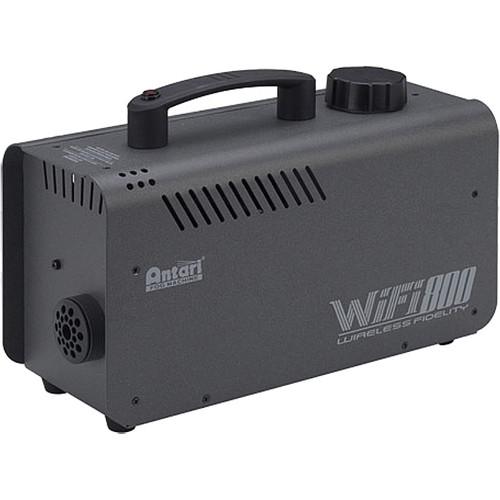 Antari Fog Machine WiFi-800 Wireless Fogger