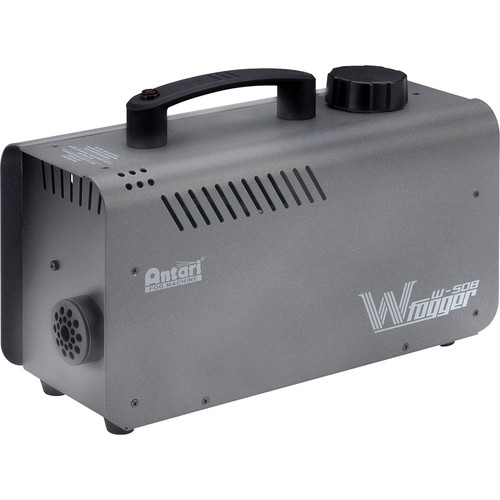 Antari Fog Machine W-508 Fog Machine with Wireless Control System