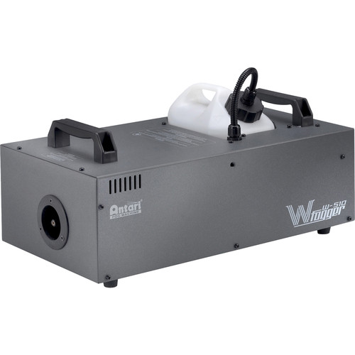 Antari W-510 1000 Watt Wireless Fog Machine